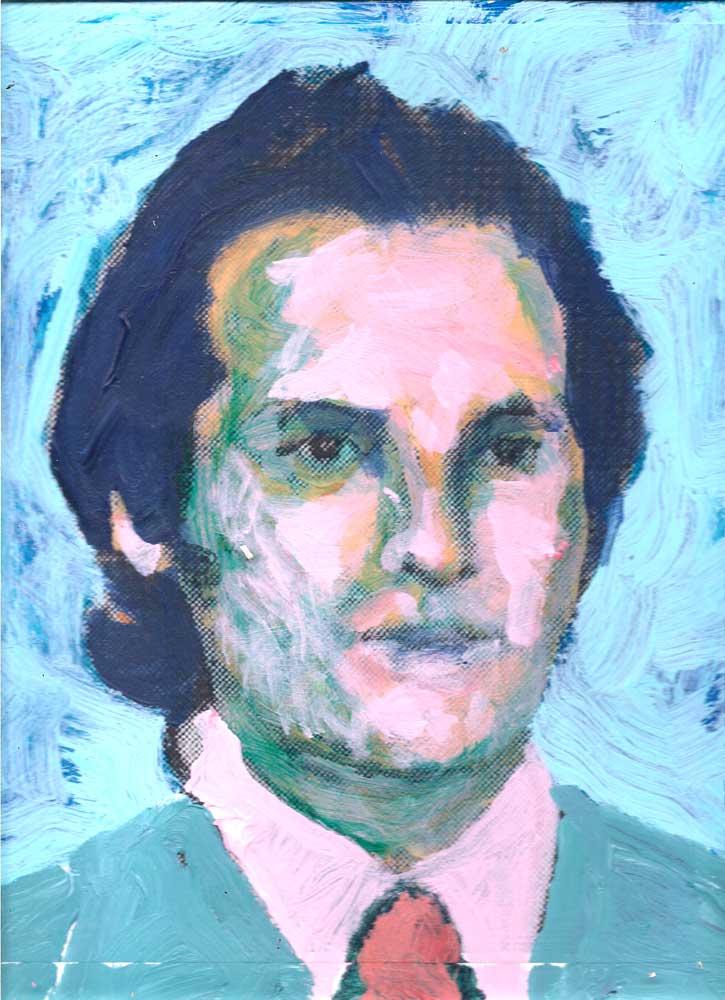 Guillermo Amarilla