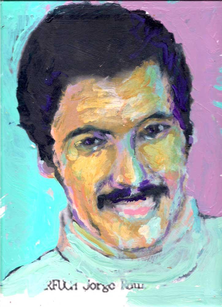 Jorge Raúl Arfuch