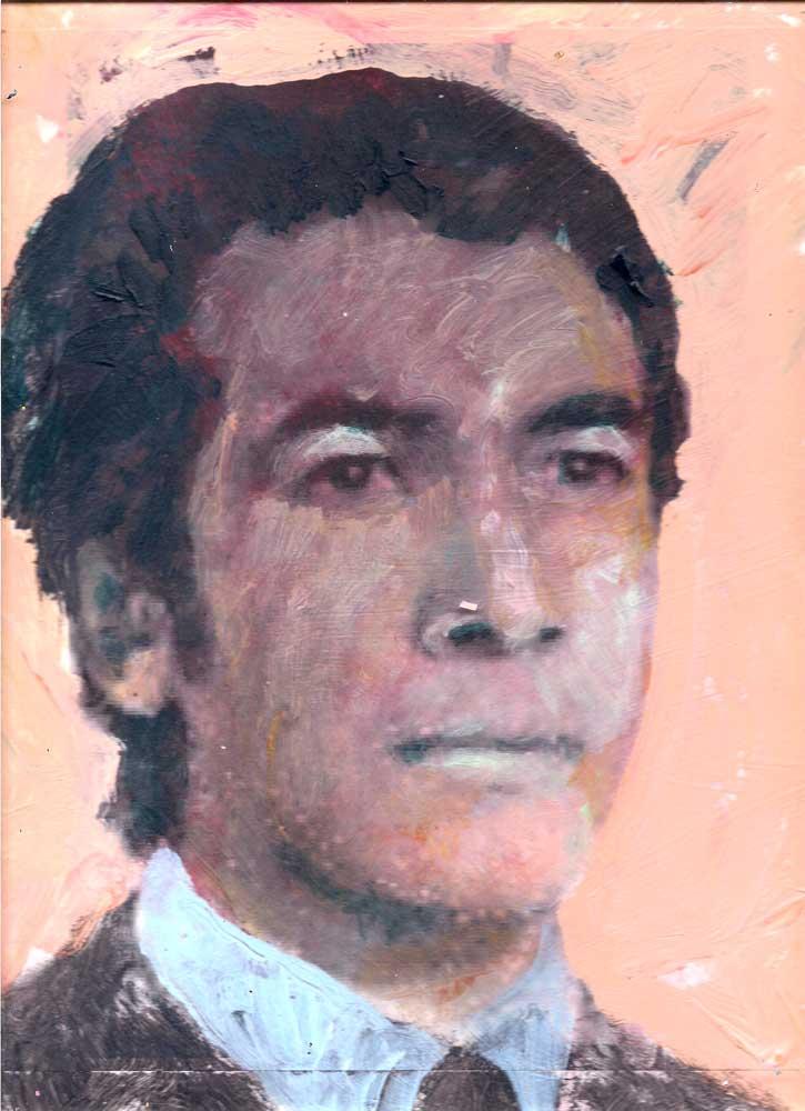 José Abdala