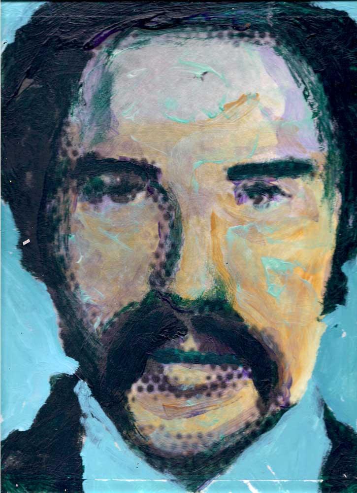 Alberto Francisco Arenas