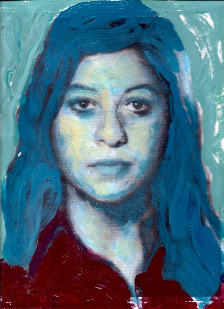 Camila Elisabet Azar