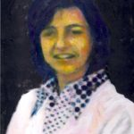 María Luisa Buffo