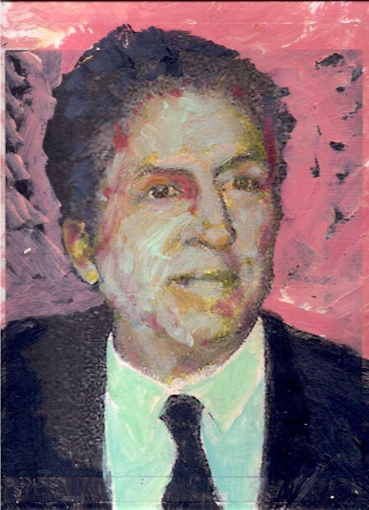 Padre Jorge Oscar Adur