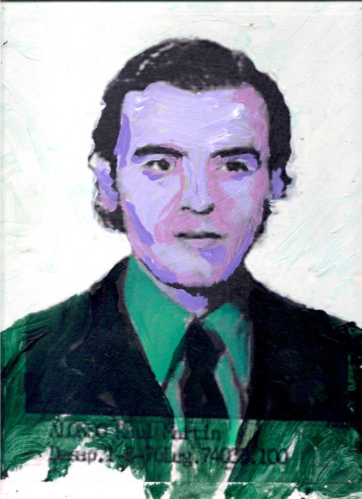 Raúl Martín Alonso