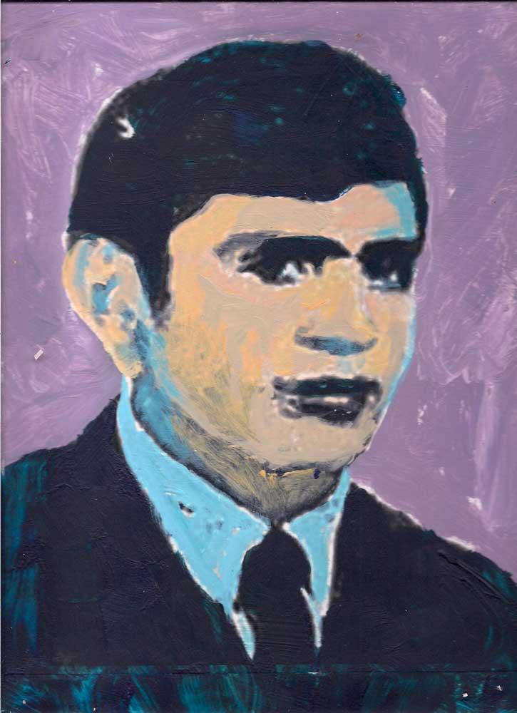 Ricardo Avelino Almaraz