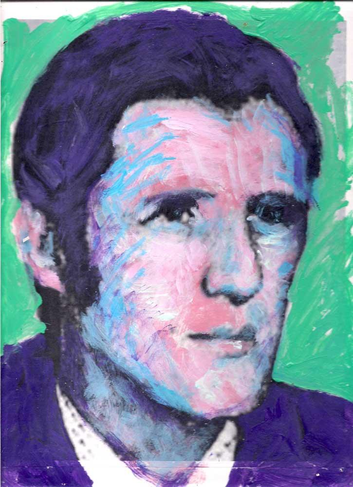 Rómulo Gregorio Artieda
