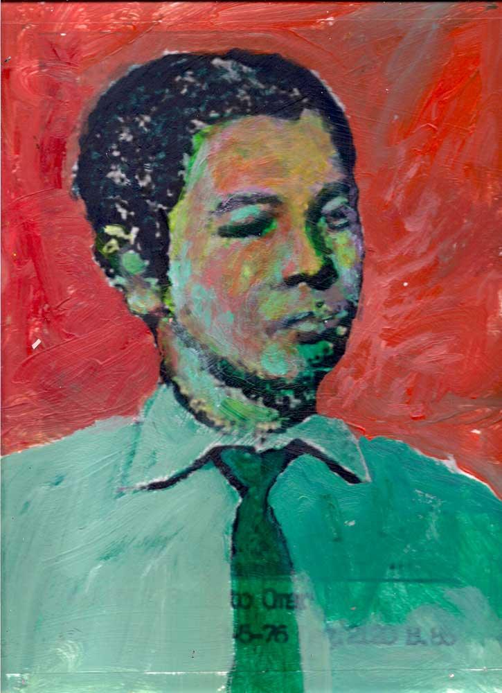 Roberto Omar Albornoz