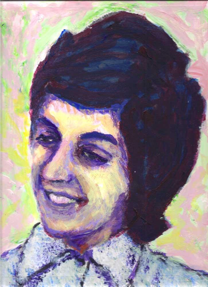 Stella Maris Alvarez Blanco