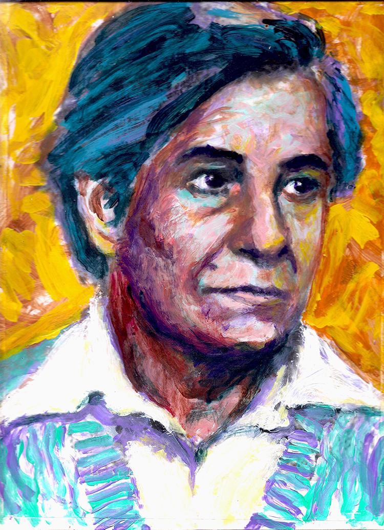 Esther Ballestrino de Careaga