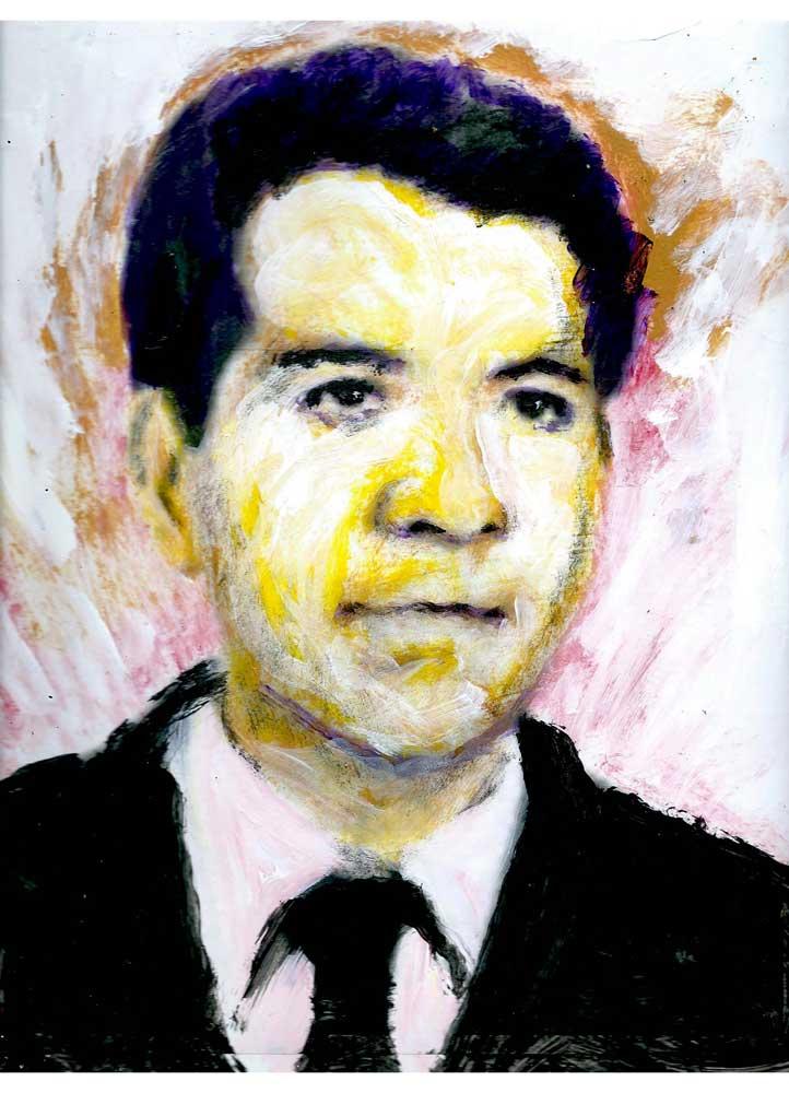 Emilio Antonio Ibarra Trejo