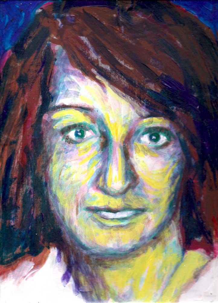 Silvia Parodi