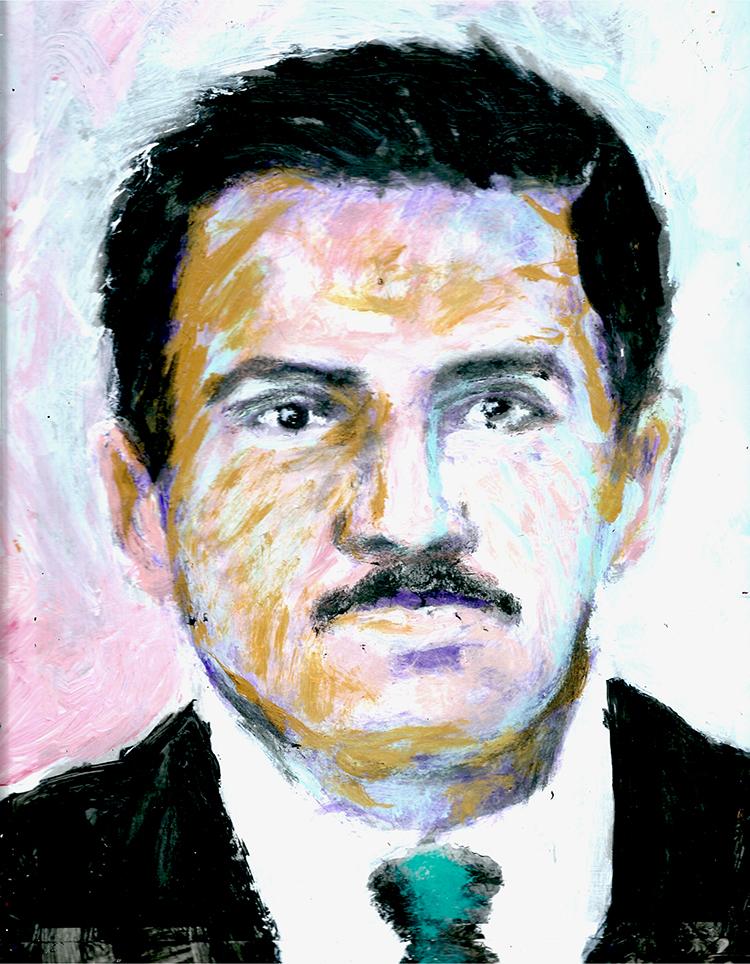 Miguel Avelino Alarcon