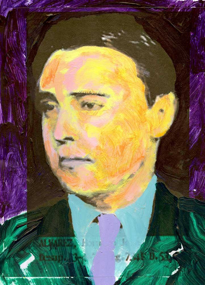 Horacio Jose Alvarez