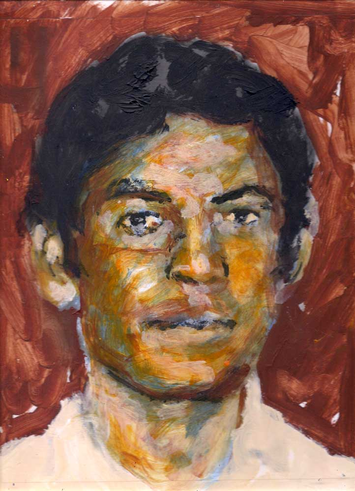 Raúl Alejandro Brito