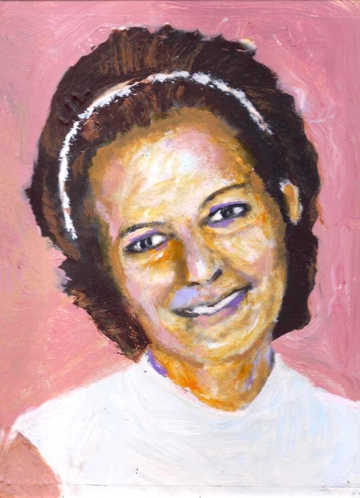Silvia Margarita Rondoletto Cenador
