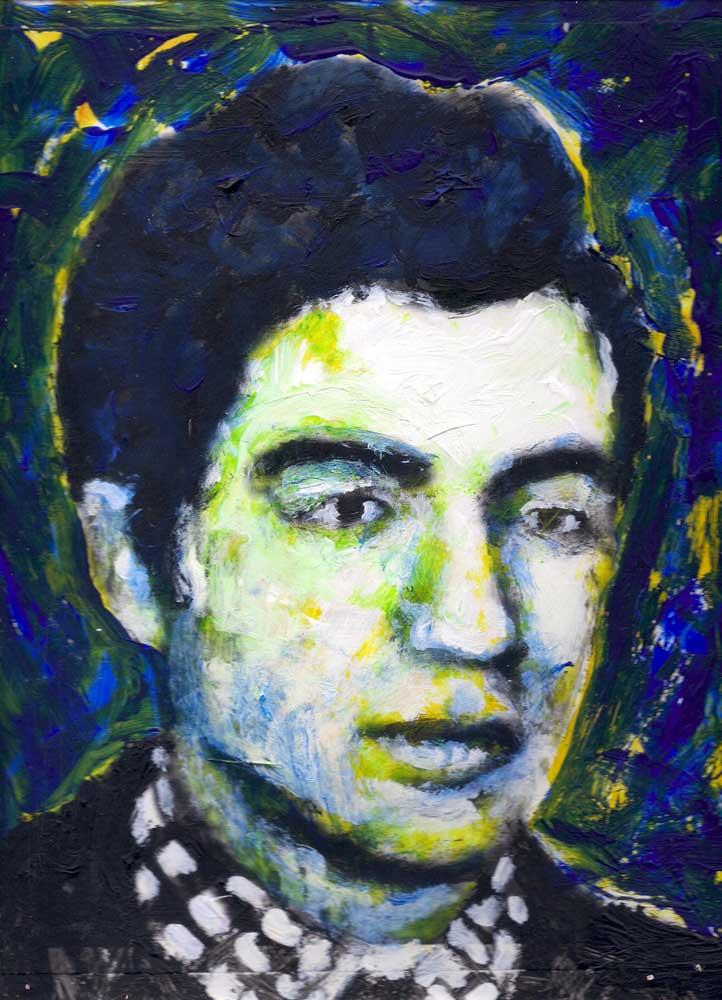 Santiago Alberto Cazon
