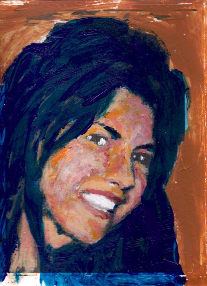 Silvia Susana Blanc Ochoa