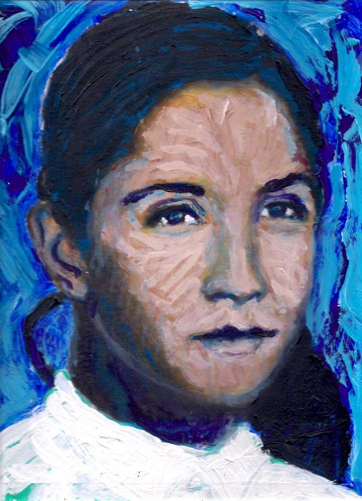 Hilda Ramona Torres Montenegro