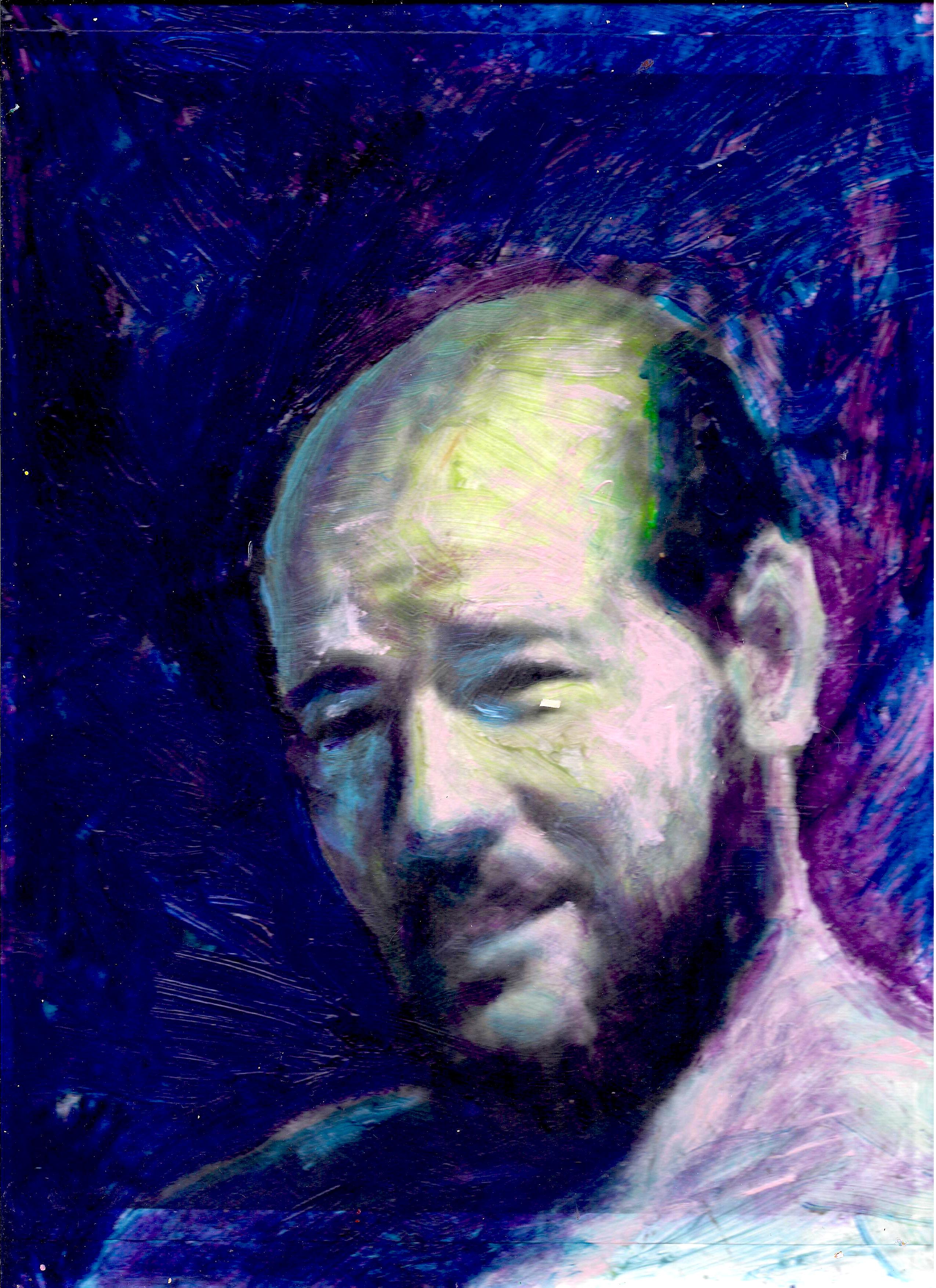 Fernando Antonio Alduvino Bolzan