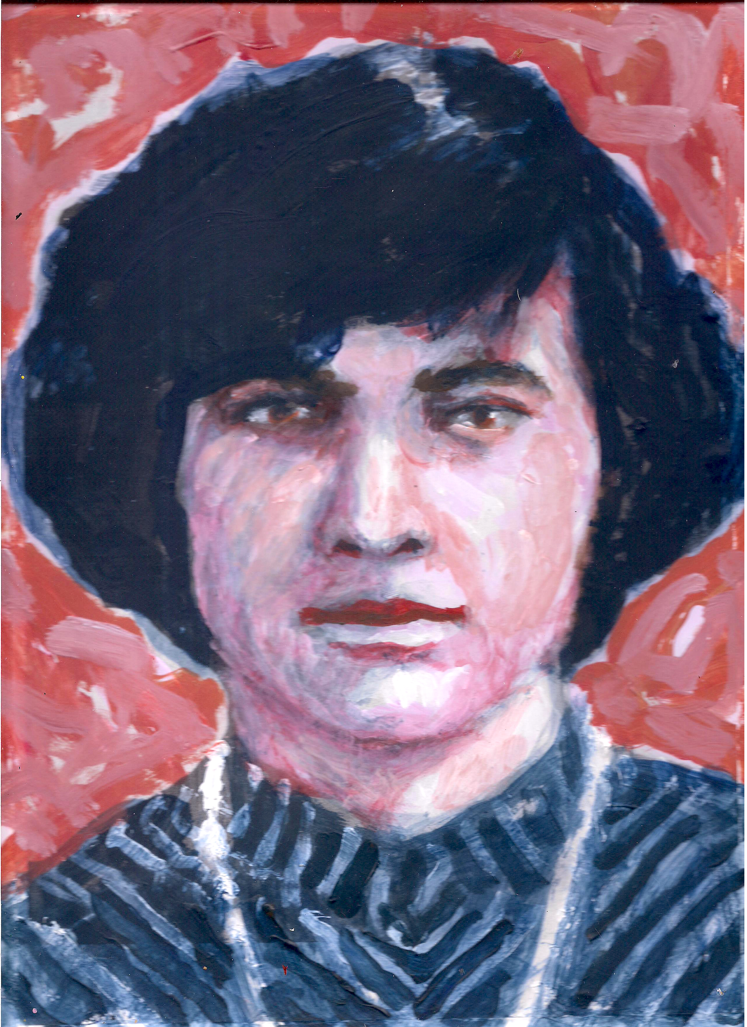 Lilia Nora Abdala