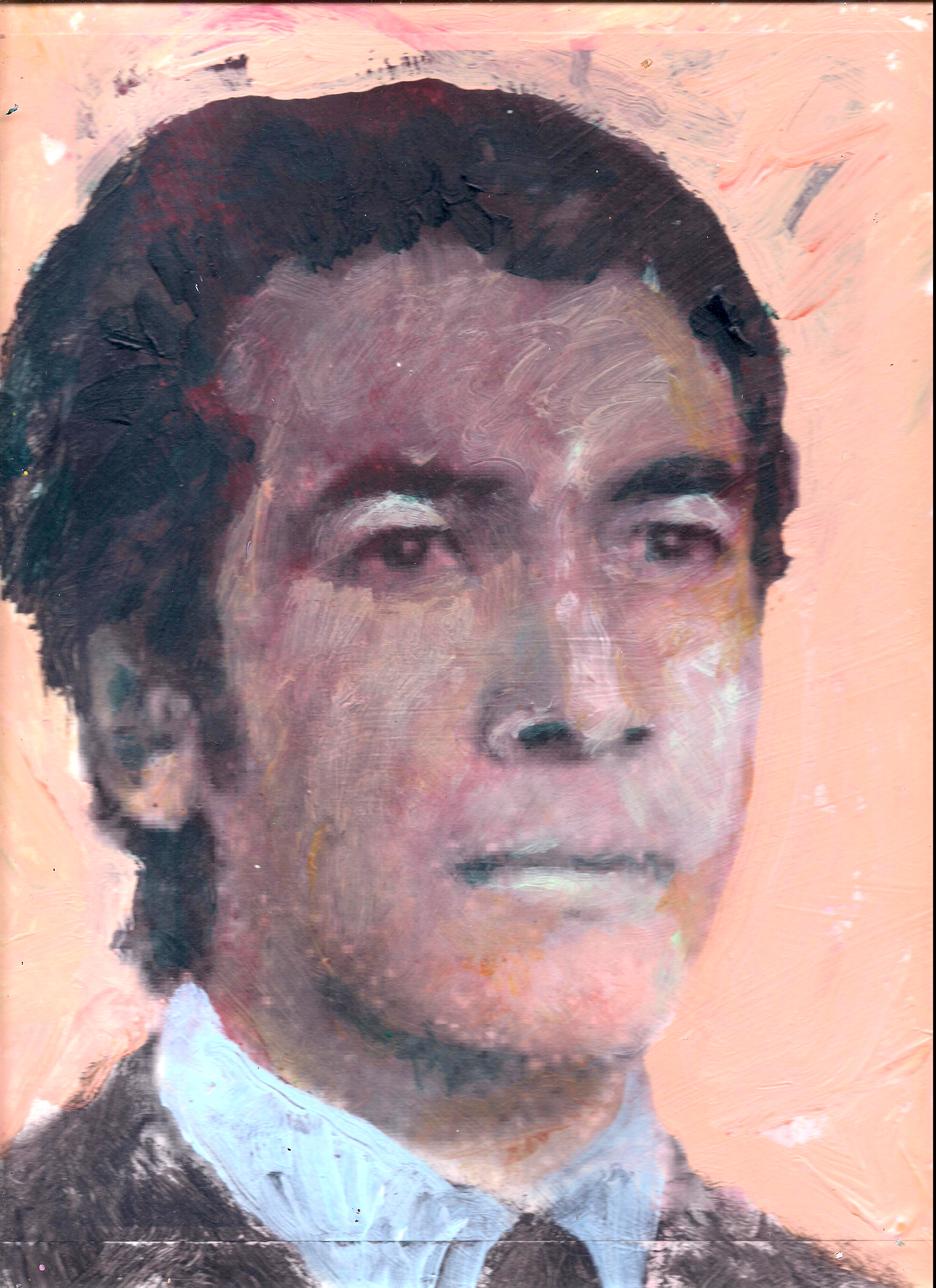 Jose Abdala