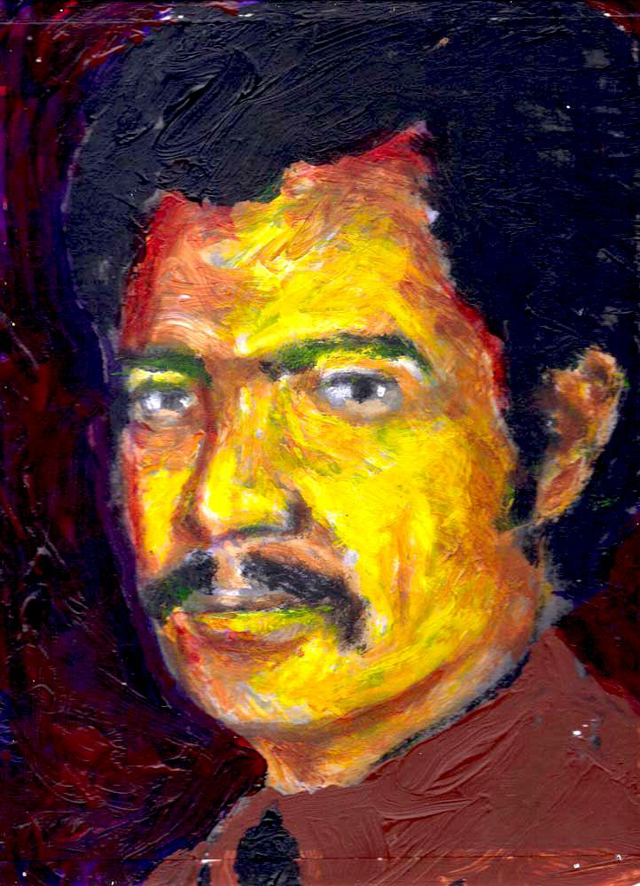Luis Diez