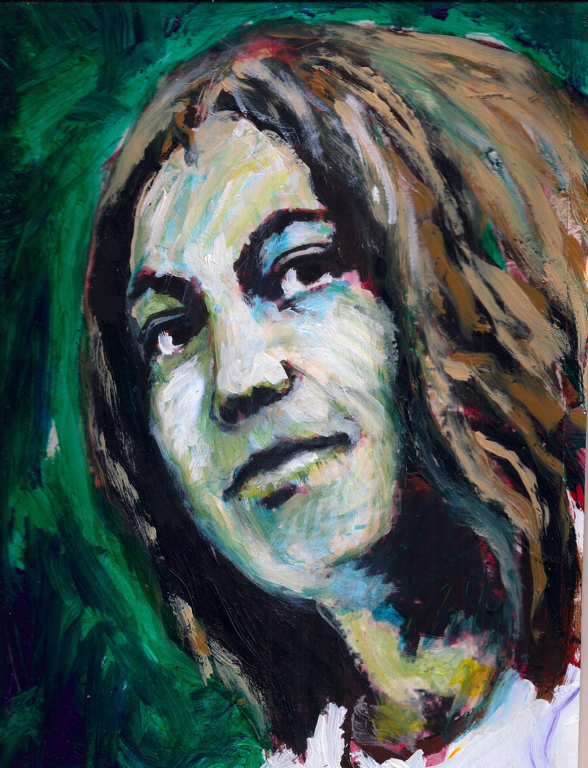 Carolina Sara Segal Rovegno