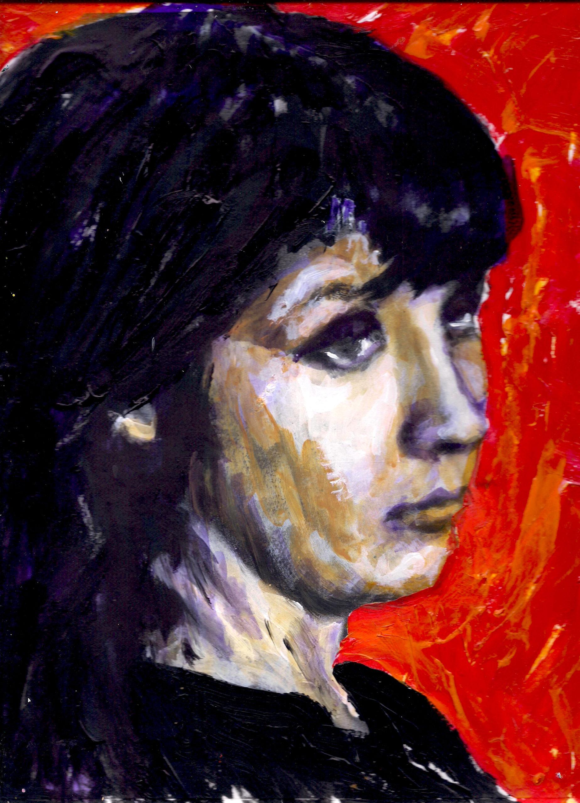 Beatriz Porrini De Soria