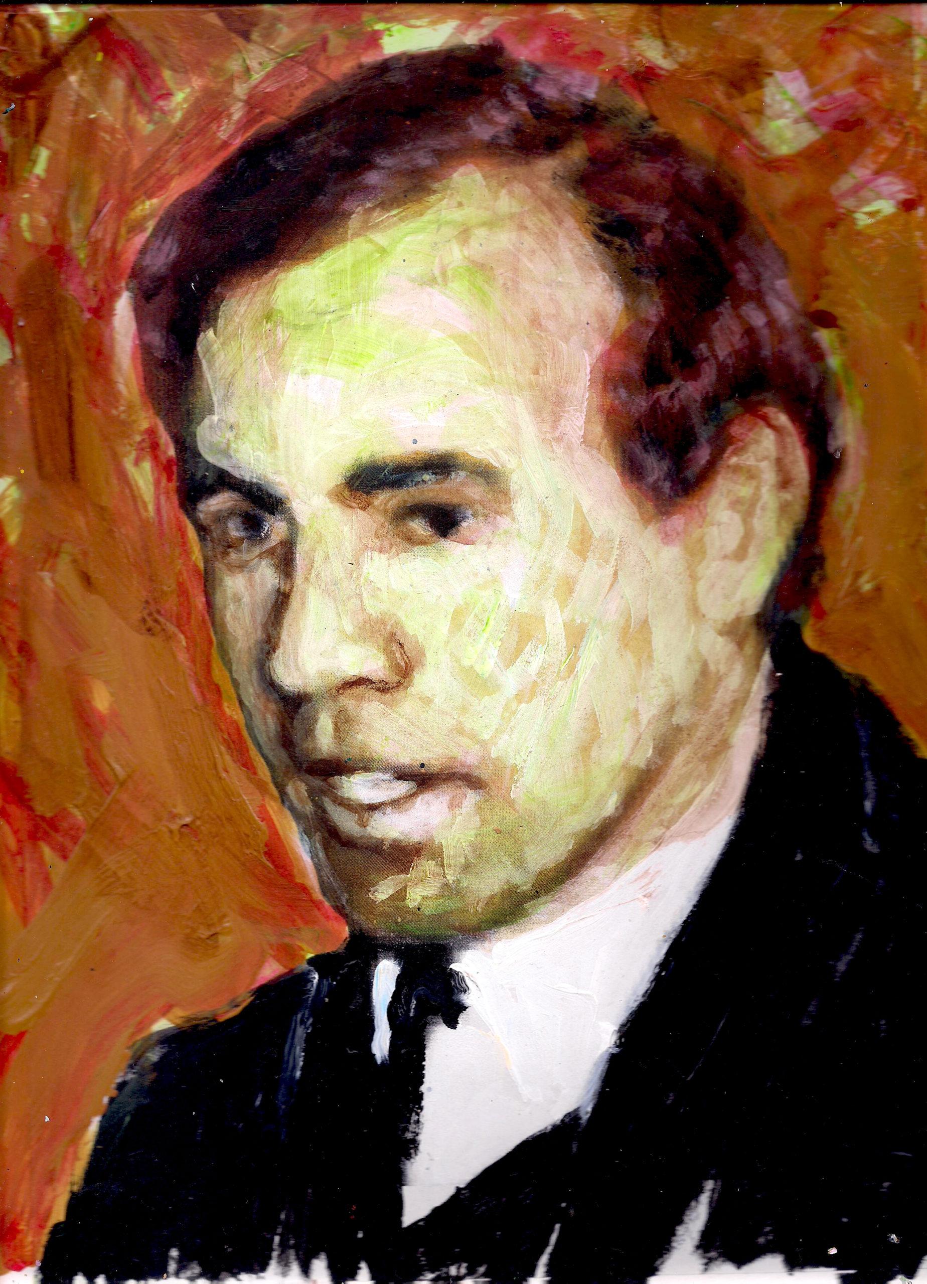 Eduardo Raúl Requena