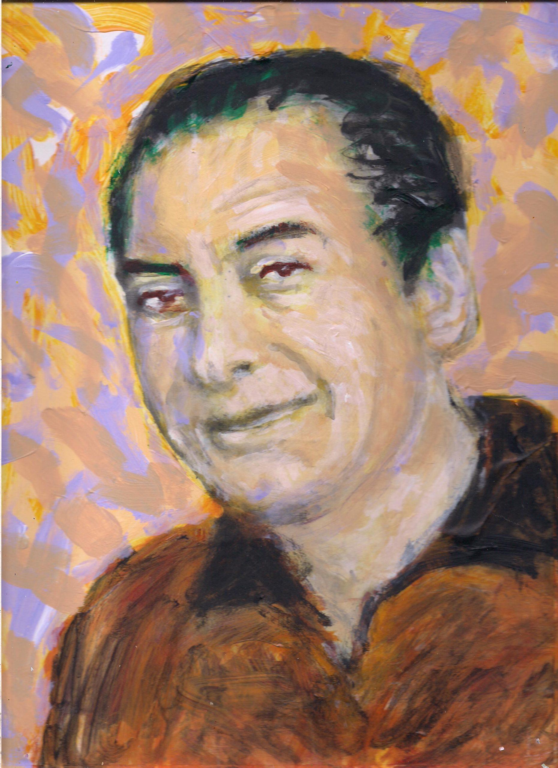 Felix Gallina
