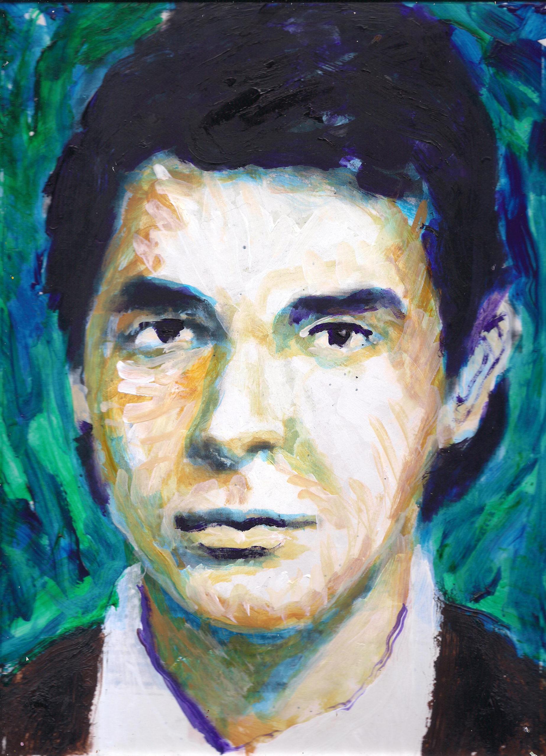 Hector Sarraceno