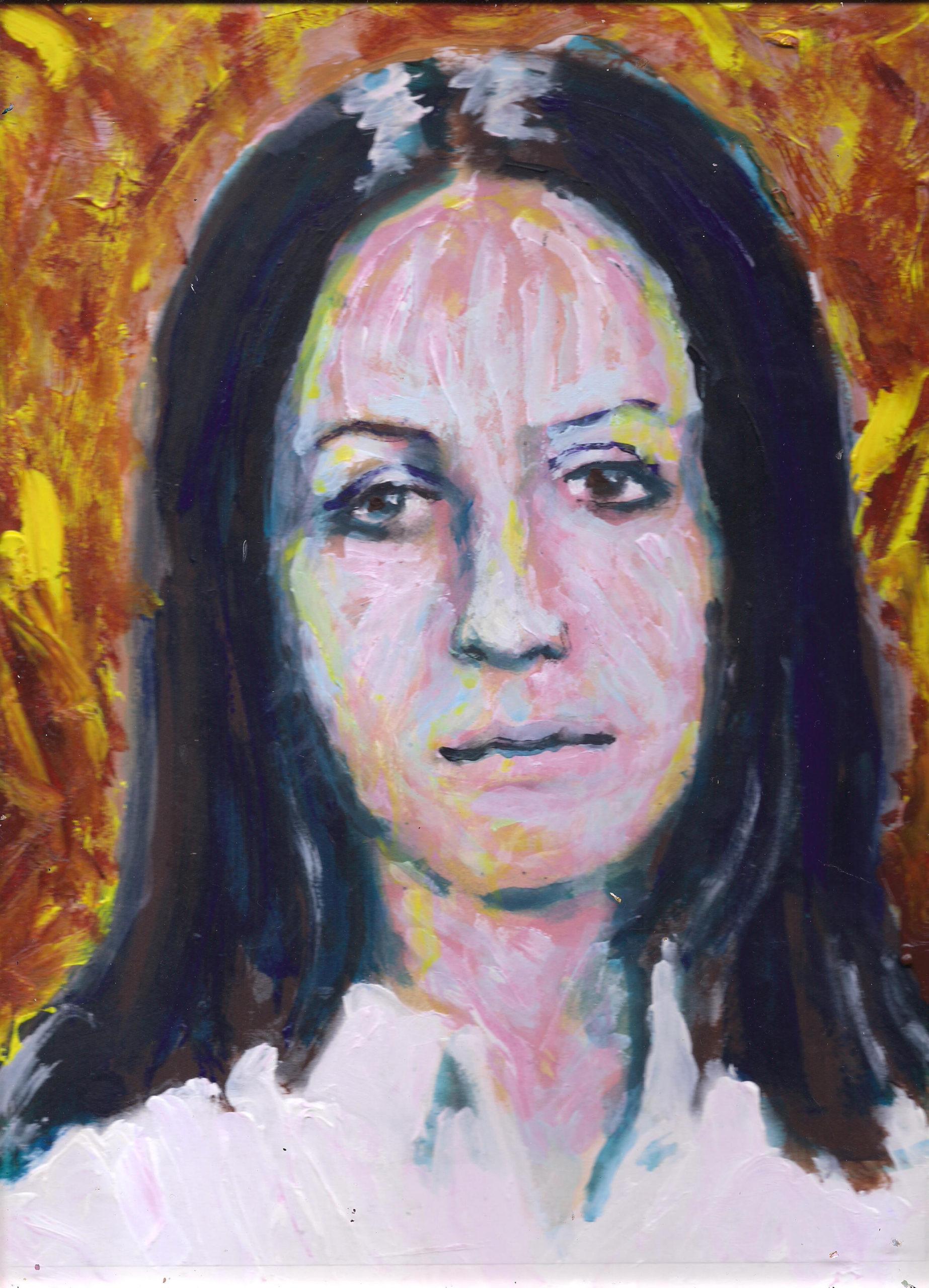 Raquel Rubino del Carmen