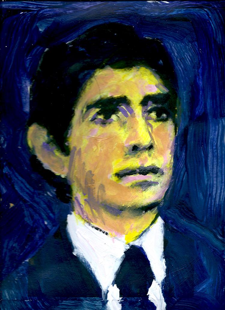Mario Alberto Báez