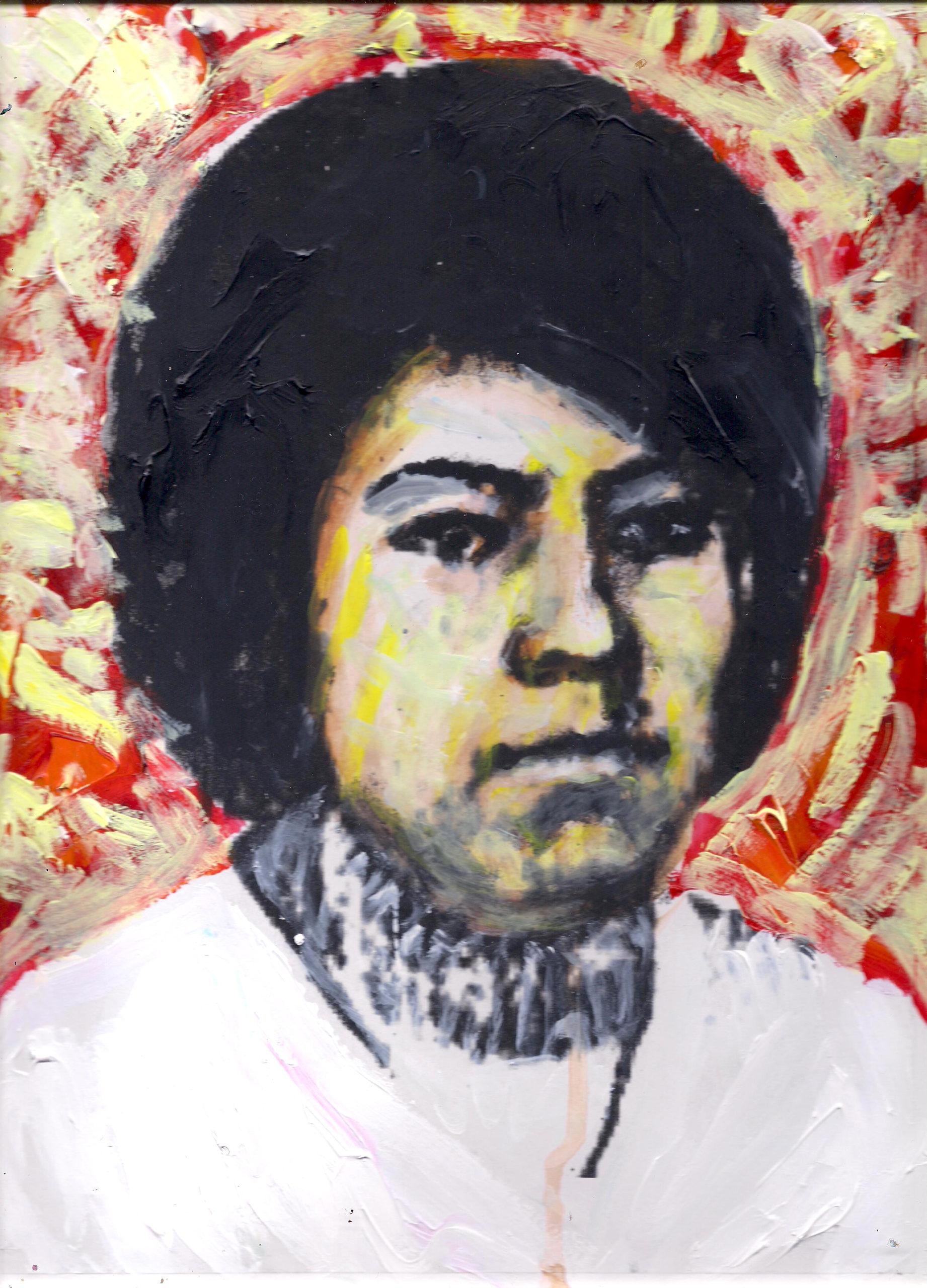 Carmen Rosa Vilte de Loker