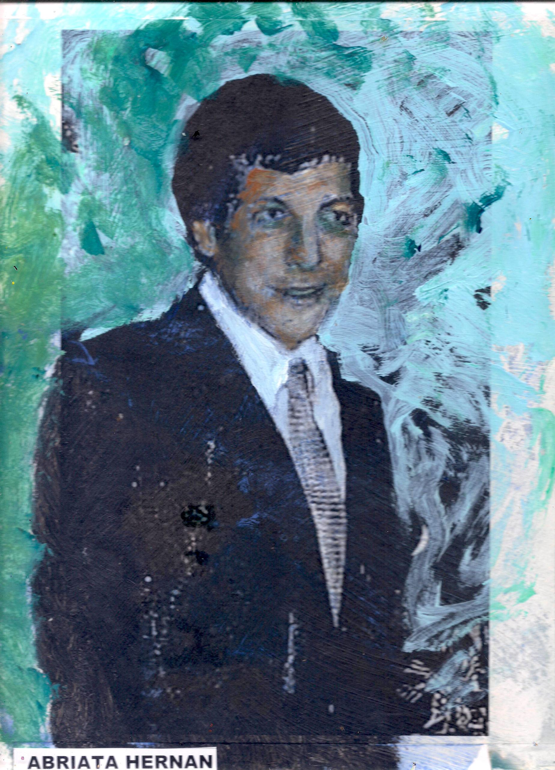 Hernan Abriata