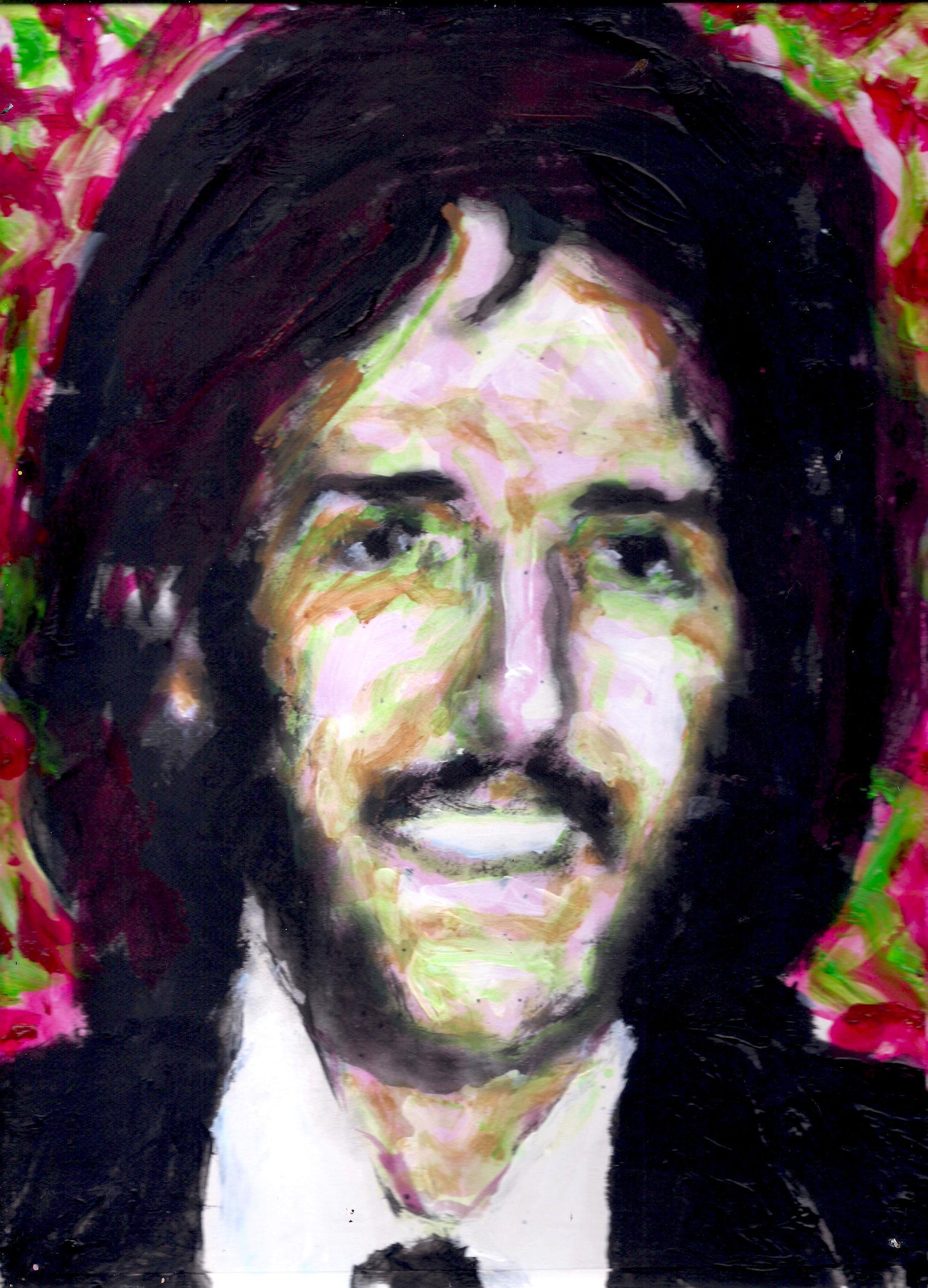Carlos Alberto Carranza