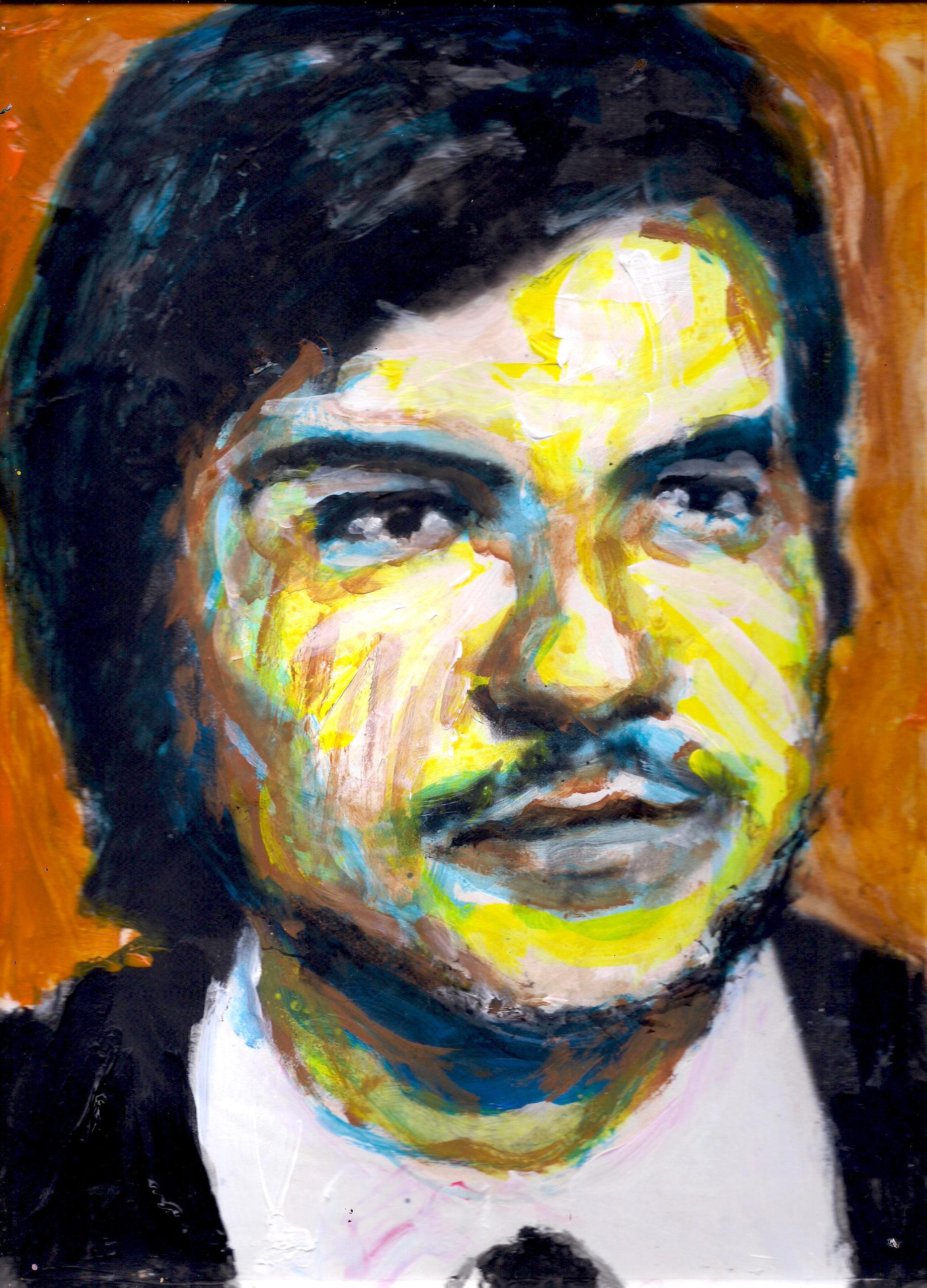 Pedro Bernardo Oviedo