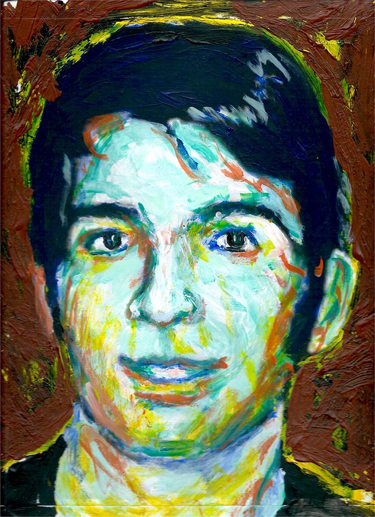 Marcos Cirio Genoud