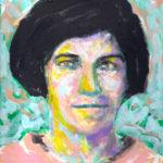 Virginia Rosa Olivera Alarcon