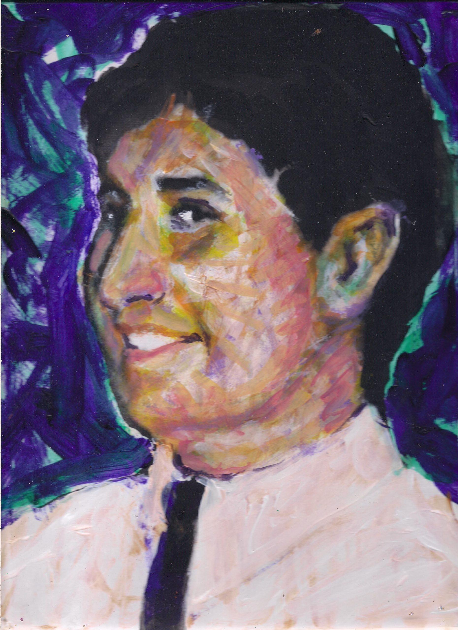 Jesús Angel Gonzalez