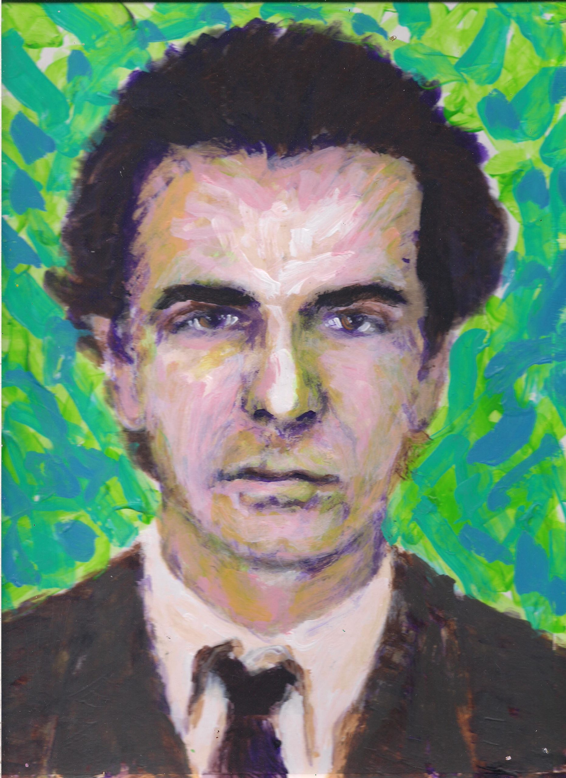 Diego Julio Guagnini