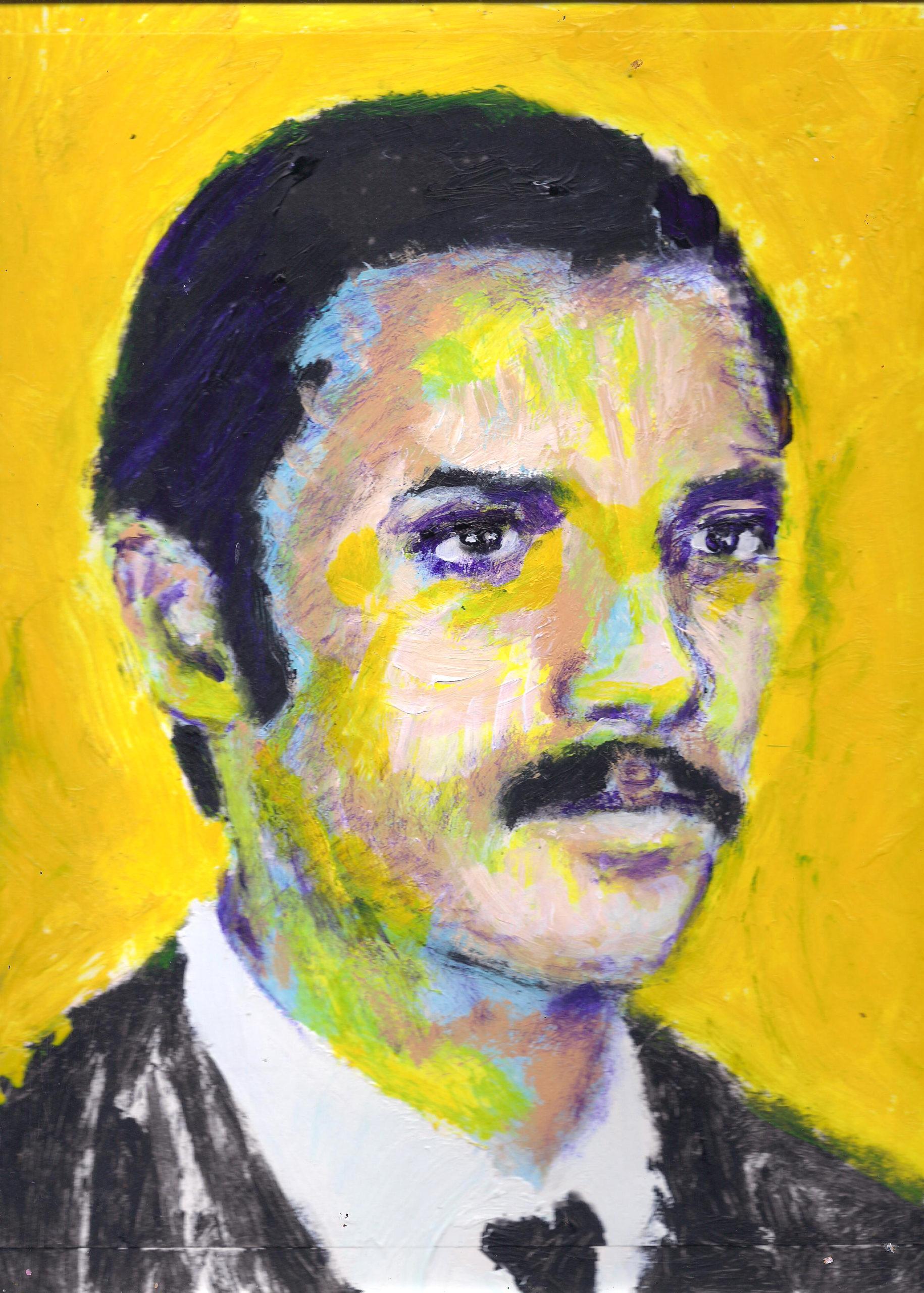 Ismael Salame