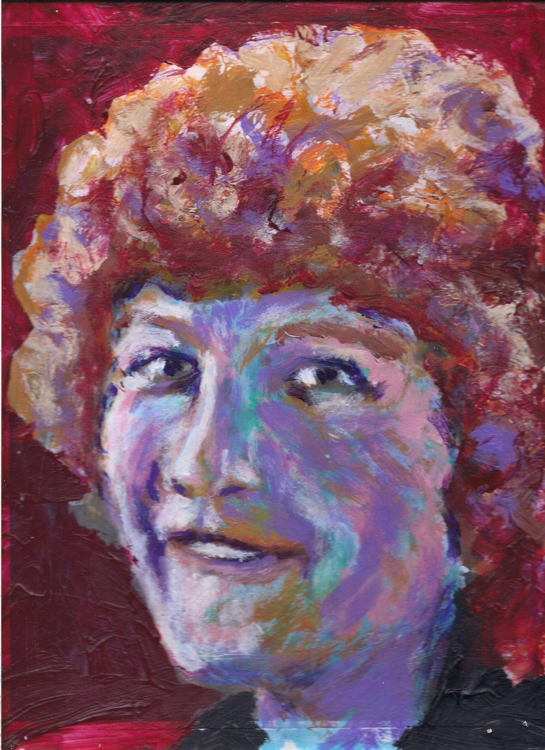Estela Josephina Lopez de Agüero