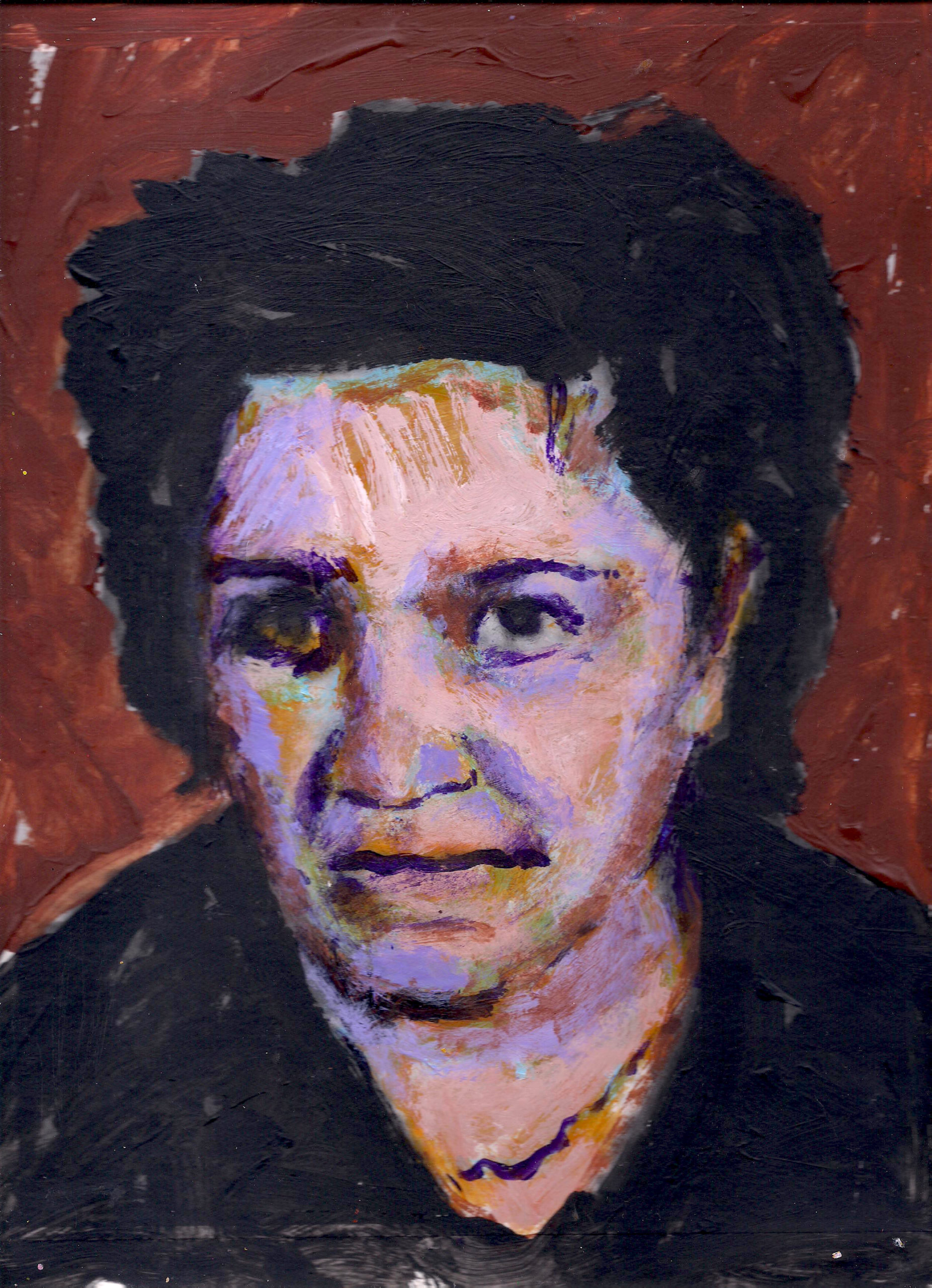 Juana Francisca Torres Cabrera