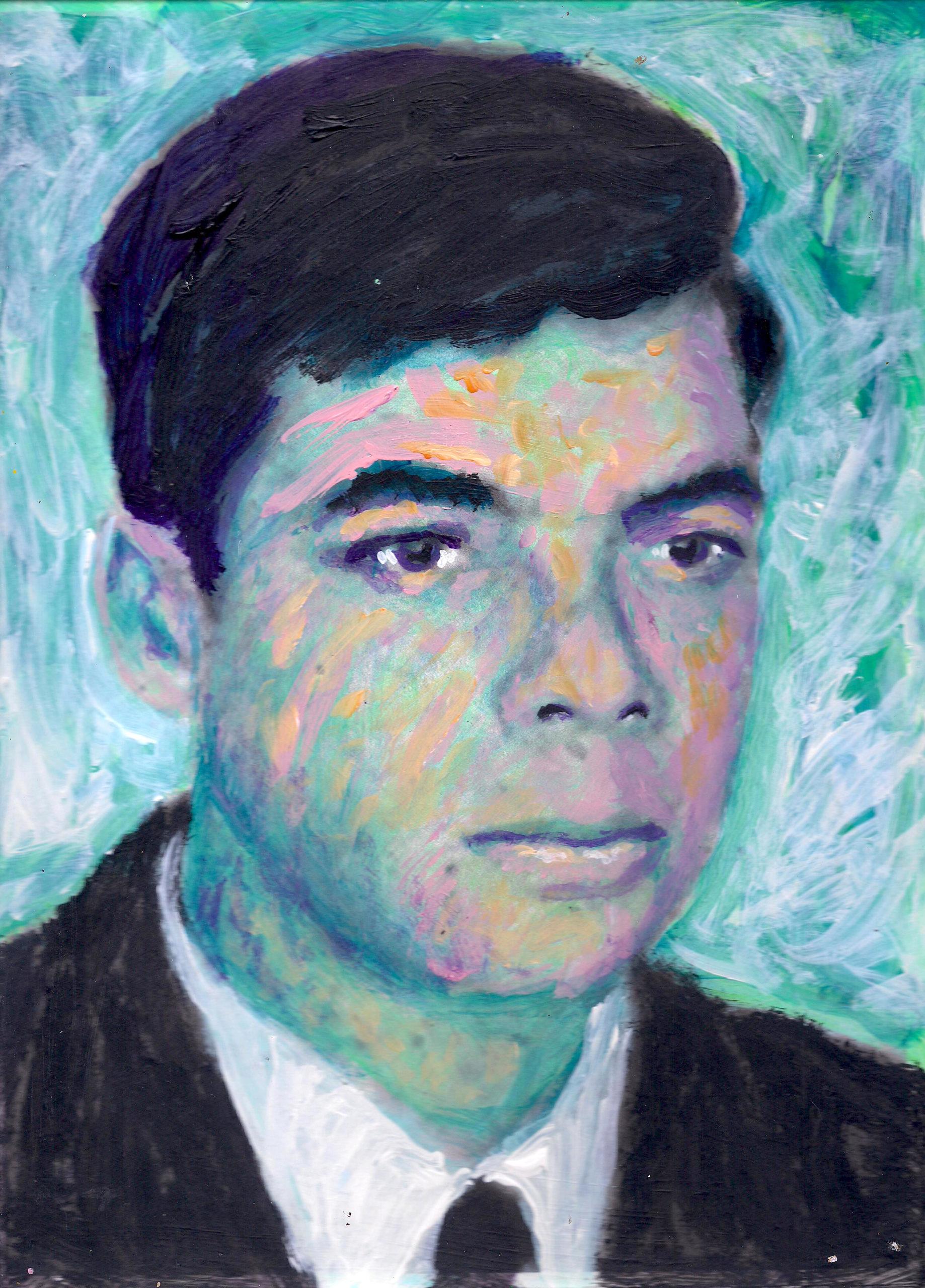 Luis Pablo Diez Novicof