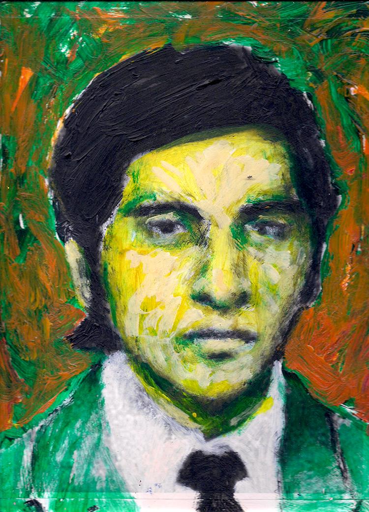Pedro Antonio Medina