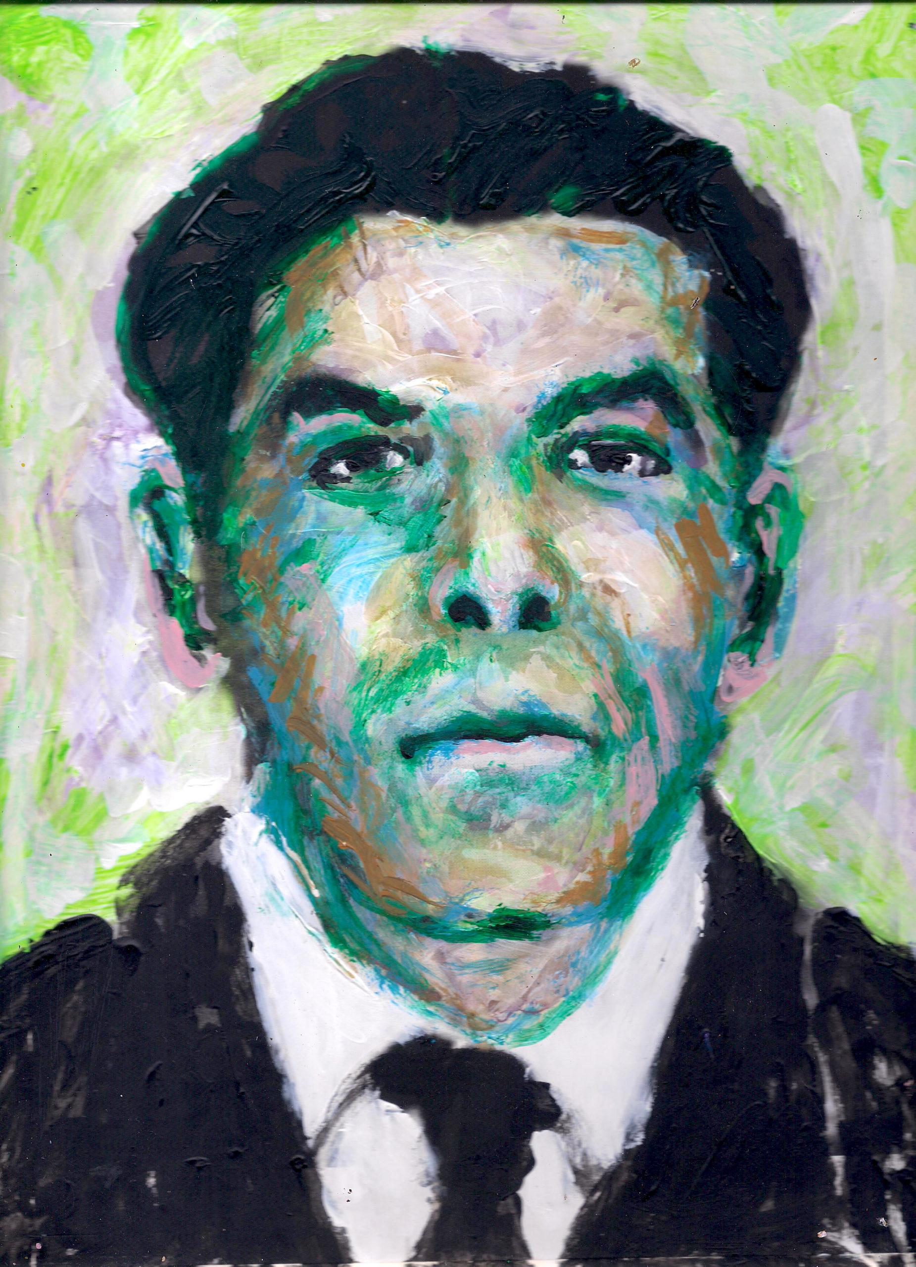 Marco Antonio Perez