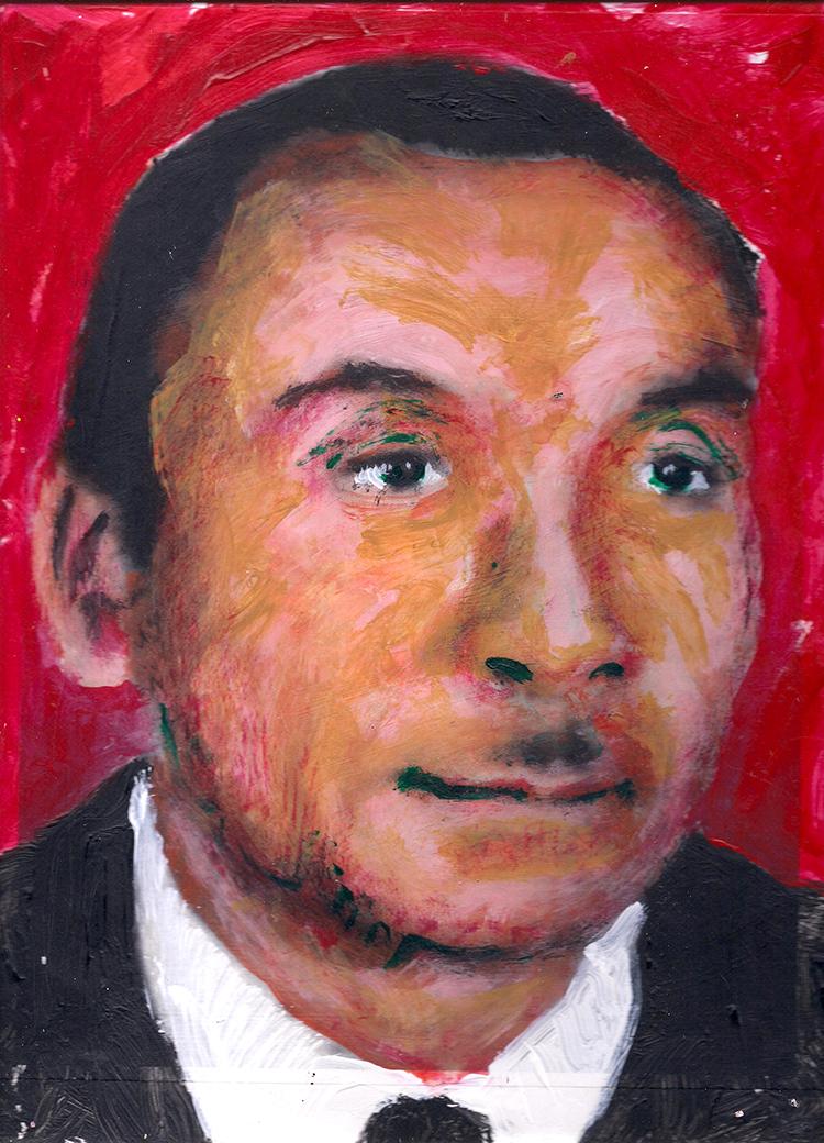 Juan Faustino Rodriguez