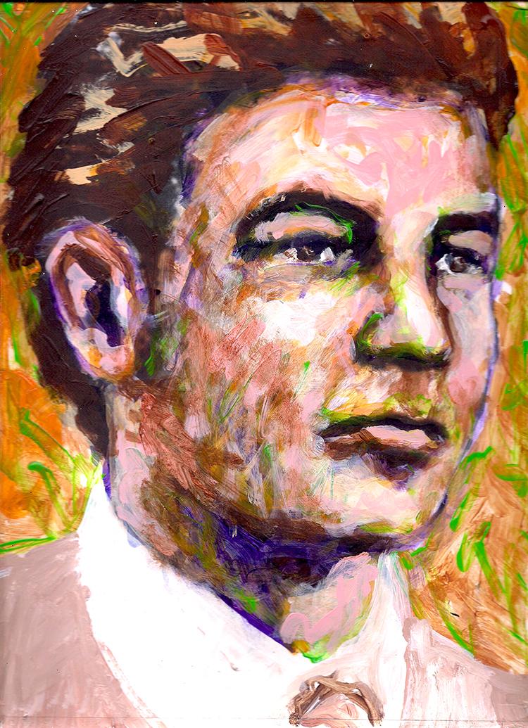 Enrique Antonio Moschini Baudot