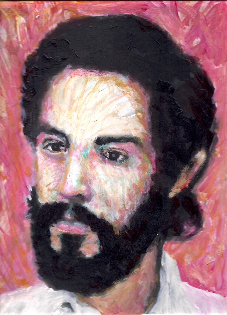 Daniel Leonardo Burgos
